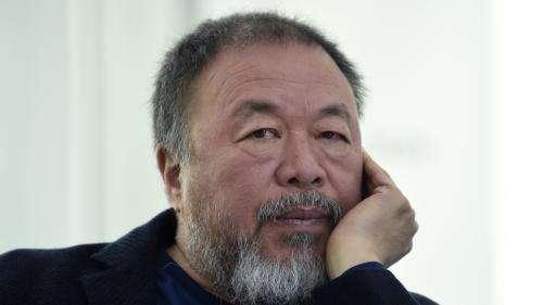 La justice danoise ordonne le versement de 230 000 euros à Ai Weiwei après une