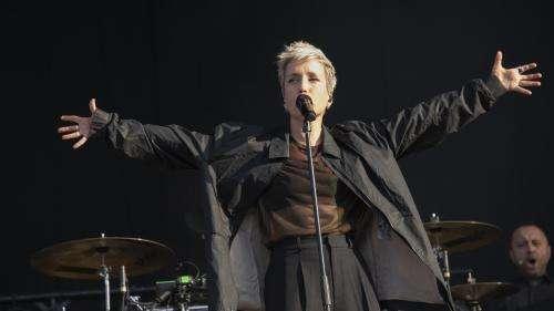 Eels, Jeanne Added, Balthazar et Johnny Marr ont brillé dans l'ombre de The Cure vendredi à Rock en Seine