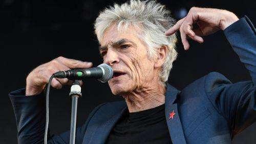 Philippe Pascal, chanteur du groupe Marquis de Sade, est mort