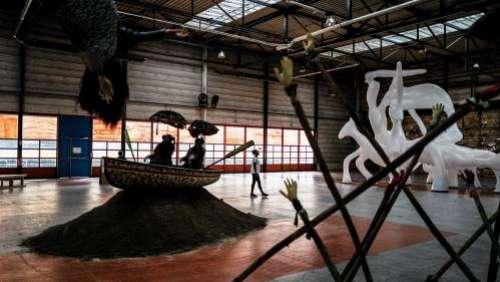 La 15e Biennale d'art contemporain de Lyon