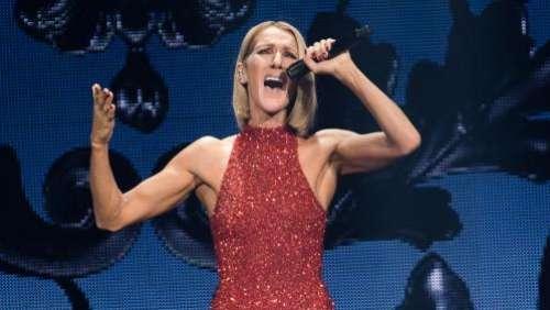 Céline Dion sera en concert à Paris en juin 2020 et au festival des Vieilles Charrues en juillet 2020