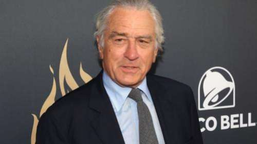 Robert De Niro traite le président Donald Trump de