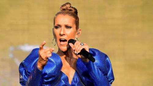 Céline Dion ajoute deux dates supplémentaires à sa tournée mondiale les 3 et 4 juillet à Paris