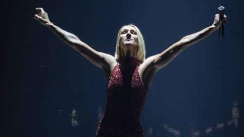 Céline Dion aux Vieilles Charrues : les 55.000 billets vendus en quelques minutes