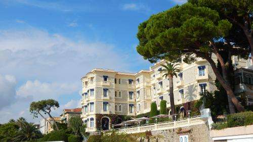 L'histoire méconnue de l'hôtel Belles Rives à Juan les Pins, lieu de villégiature et d'inspiration de Scott Fitzgerald