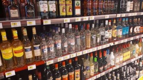 Les Français sont parmi les plus gros consommateurs d'alcool en Europe