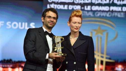 Festival du film de Marrakech 2019 : l'Etoile d'or du meilleur film à