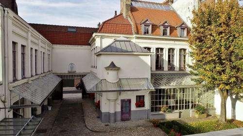 Lancement d'une collecte nationale de dons pour la restauration de la maison natale de Charles de Gaulle à Lille