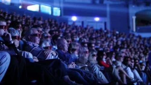 Cinéma : avec 213 millions de spectateurs, 2019 est une des meilleures années pour les salles françaises