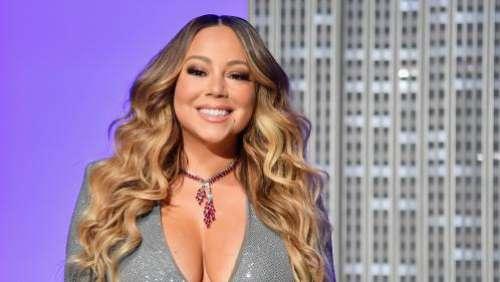 Mariah Carey, première artiste numéro 1 sur quatre décennies différentes