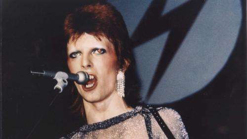 Un concert hommage à David Bowie vendredi et samedi dans le plus grand planétarium du Royaume-Uni