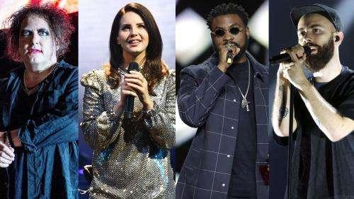 The Cure, Woodkid, The Strokes, Damso, Springsteen : les albums très attendus de 2020