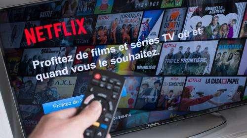 Netflix inaugure ses bureaux à Paris et annonce de nouveaux contenus français
