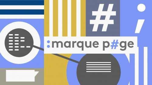 #marquepage du 7 avril 2021 : échos des livres glanés par Anne-Marie Revol