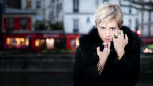 Présidente du jury, Asia Argento départagera dix longs-métrages au festival du film fantastique de Gérardmer