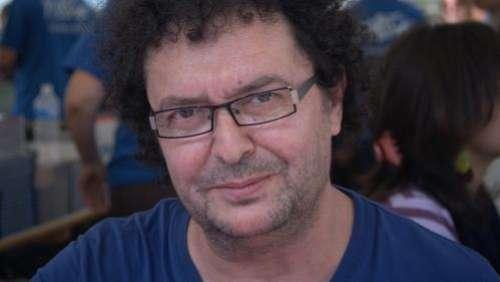 Mort de l'auteur de bande dessinée Philippe Adamov