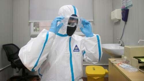 Coronavirus 2019-nCoV : l'un des médecins chinois qui avaient lancé l'alerte est mort de l'épidémie