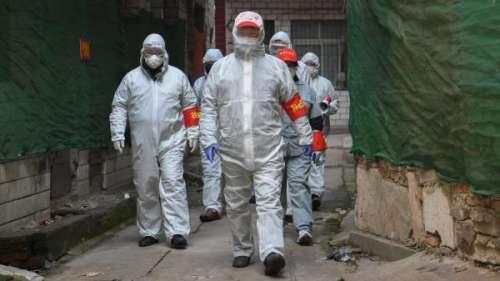 DIRECT. Coronavirus 2019-nCoV : le bilan de l'épidémie franchit la barre des 1 000 morts en Chine