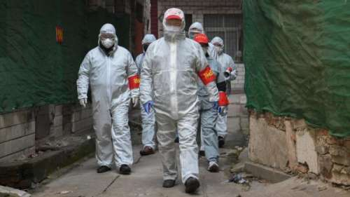 Le coronavirus 2019-nCoV a fait plus de 1 000 décès en Chine