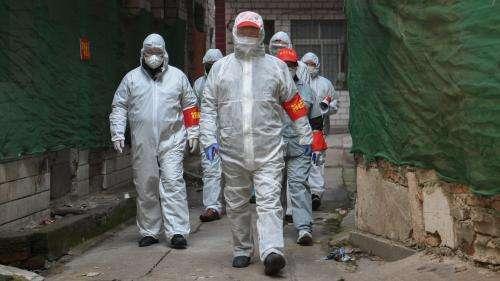 Coronavirus 2019-nCoV : plus de 1 000 morts en Chine