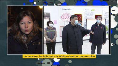 Coronavirus 2019-nCoV : Xi Jinping et la Chine sous pression