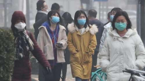 DIRECT. Coronavirus Covid-19 : le nombre de décès et de contaminations bondit en Chine