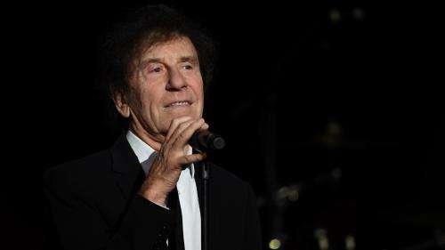 Alain Souchon, l'éternel ado de la chanson française distingué pour la dixième fois aux Victoires de la musique