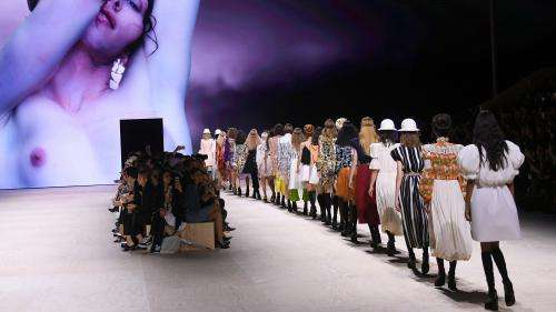 QUIZ. Si vous avez 14 bonnes réponses à ce test, vous êtes incollable sur le vocabulaire de la Fashion Week