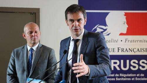 Covid-19 : Les services hospitaliers français se préparent
