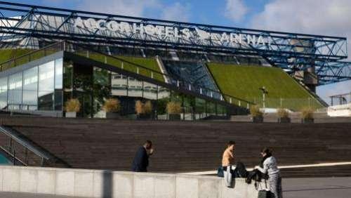 Coronavirus : la préfecture de police annule les concerts de Matt Pokora, Ninho et Tryo à l'AccorHotels Arena