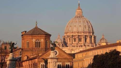 DIRECT. Coronavirus: le Vatican annonce un premier cas positif, le centre médical local fermé pour désinfection