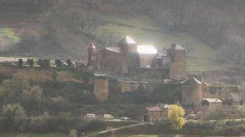 Le tournage très confidentiel de Ridley Scott, avec Matt Damon et Ben Affleck, en Saône-et-Loire