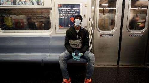 DIRECT. Coronavirus : les Etats-Unis suspendent les voyages en provenance d'Europe pour une durée de 30 jours