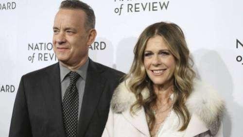 Coronavirus : en quarantaine, Tom Hanks se requinque en dégustant de la pâte à tartiner australienne