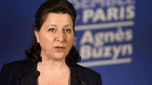 Élections municipales : à Paris, Agnès Buzyn