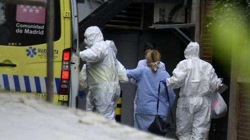 Eurozapping : le coronavirus rebondit en Belgique et en Espagne