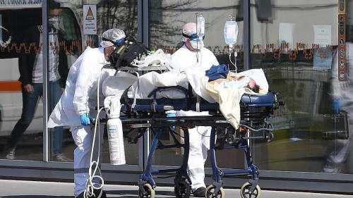 Coronavirus : hôpitaux et cliniques sur le pied de guerre