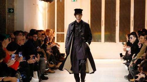 Coronavirus : Paris annule la Fashion Week masculine et la haute couture prévues en juin-juillet