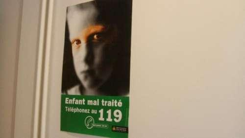Confinement : le nombre de cas possibles de maltraitances a bondi de 30% en quinze jours selon l'association La Voix de l'enfant