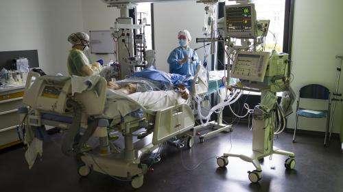 Coronavirus : l'hôpital de Colmar sur les traces du patient zéro
