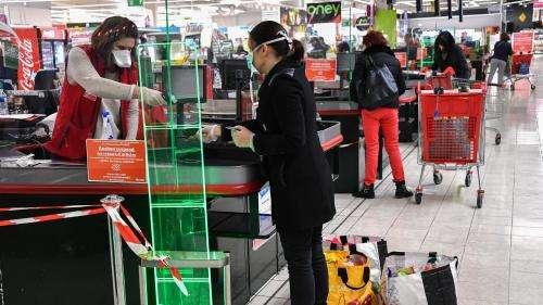 Coronavirus : les ventes d'alcool en France ont reculé depuis le début du confinement