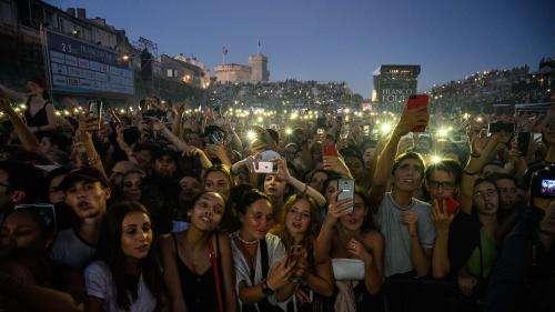 We Love Green, Eurockéennes, Francofolies, Vieilles Charrues : l'incertitude pour ces festivals de musiques