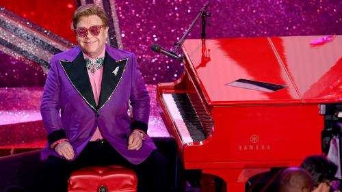 Elton John, Taylor Swift ou Peter Gabriel : les musiciens lancent un appel pour soutenir les disquaires menacés par le confinement