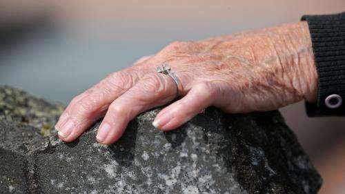 La vie de confinée de tatie Odile, presque 100 ans