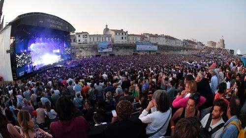 Coronavirus : La Rochelle réinvente les Francofolies