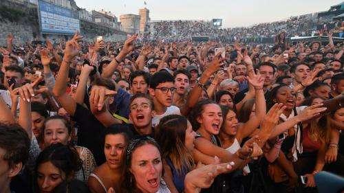 Avignon, Francofolies, Nuits de Fourvière annulés : les festivals de l'été durement touchés par la crise sanitaire