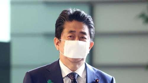 Coronavirus : l'état d'urgence est désormais étendu à l'ensemble du Japon