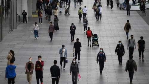 Coronavirus : sur les traces du virus en Chine