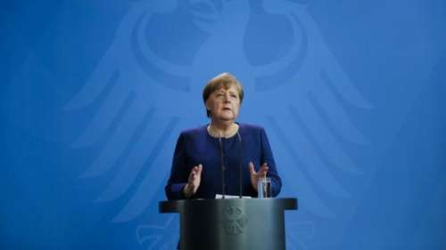 DIRECT. Coronavirus : Angela Merkel appelle l'Allemagne à ne pas crier victoire malgré le déconfinement