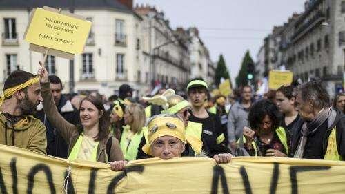 Coronavirus : pour le 1er-Mai, les syndicats appellent à une mobilisation sur le balcon